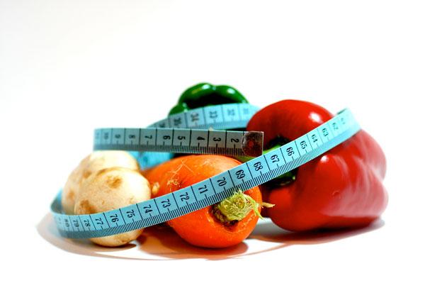δίαιτα-καλοκαίρι